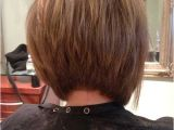 Bob Haircut From the Back 20 Inverted Bob Back View