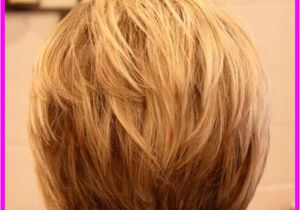 Bob Haircut Stacked In Back Back View Of Short Hairstyles Stacked Livesstar