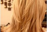 Bob Haircut with Layers In Back Long Layered Bob Back View Pertaining to Hairdo