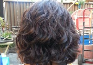 Bob Haircut with Perm 35 Perm Hairstyles Stunning Perm Looks for Modern Texture