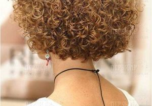 Bob Haircut with Perm Curled and attractive Bob Hairstyles