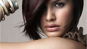 Bob Haircut with Red Highlights 22 Latest Highlighted Ideas for Black Hair Pretty Designs
