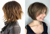 Bob Haircuts 2018 Trends Timeless Graduated Bob Haircuts 2018