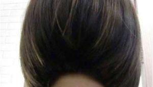 Bob Haircuts Back Of Head Bob Glamor Haircuts