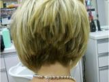 Bob Haircuts Back Of Head Stacked Bob Haircut Pictures Back Head with Regard to