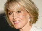 Bob Haircuts for Over 60 Short Hairstyles Over 50 Hairstyles Over 60 Bob Haircut