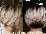 Bob Haircuts for Thick Coarse Hair 28 Best New Short Layered Bob Hairstyles Page 3 Of 6