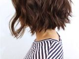 Bob Haircuts for Thick Curly Hair 10 Bob Hairstyles for Thick Wavy Hair