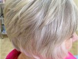 Bob Haircuts for Women Over 60 20 Best Layered Bob Hairstyles