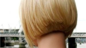 Bob Haircuts Front and Back View Short Layered Bob Hairstyles Front and Back View