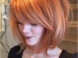Bob Haircuts Red 55 Incredible Short Bob Hairstyles & Haircuts with Bangs