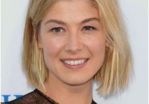 Bob Haircuts Rosamund Pike 102 Best Rosamund Pike Images On Pinterest