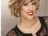 Bob Haircuts with Curls 11 Chin Length Bob Hairstyles that are Absolutely Stunning