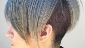 Bob Haircuts with Shaved Back top 5 Colorful Bob Haircuts Shaved In Back
