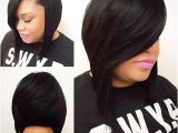 Bob Haircuts with Weave 15 Best Short Weave Bob Hairstyles