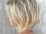 Bob Hairstyles 2019 for Thin Hair 50 Mind Blowing Simple Short Hairstyles for Fine Hair 2019