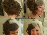 Bob Hairstyles for A Wedding 25 Greatest Wedding Hairstyle Ideas with Short Hair