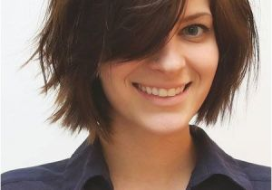 Bob Hairstyles for Round Faces and Thick Hair New Short Bob Hairstyles for Thick Hair and Round Face