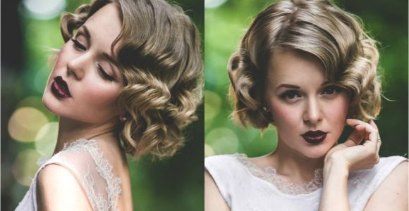 Bob Hairstyles for Weddings Trending Bob Wedding Hairstyles for 2017