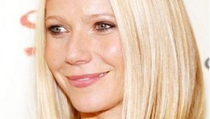 Bob Hairstyles Gwyneth Paltrow Gwyneth Paltrow Bob Hairstyles for Fine Hair L