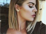 Bob Hairstyles Kardashian 20 Hot and Chic Celebrity Short Hairstyles Hair Styles