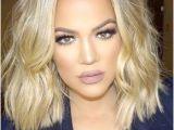 Bob Hairstyles Kardashian Khloe Kardashian Layered Bob Custom Celebrity Lace Wig