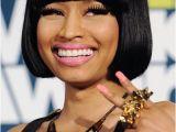 Bob Hairstyles Nicki Minaj Nicki Minaj 3 Pinterest