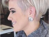 Bob Hairstyles with Ears Cut Out Pin Von Simone Piatyschek Auf Frisuren In 2018 Pinterest