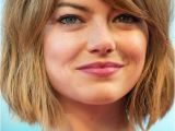 Bob Hairstyles with Fringe for Round Faces 21 Round Face Hairstyles for Womens Hair Ideas