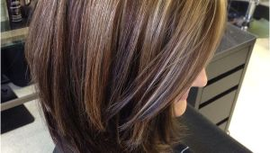 Bob Hairstyles with Highlights and Lowlights Pin by Joanne Mason On Hair What to Do Pinterest