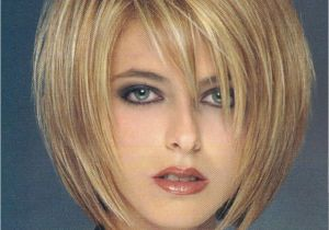 Bobbed Layered Haircuts Alluring Layered Short Chin Length Bob Hairstyle