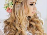 Bohemian Wedding Hairstyles for Long Hair 20 Creative and Beautiful Wedding Hairstyles for Long Hair
