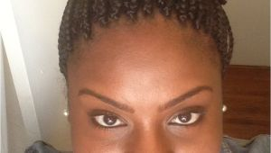 Box Braid Bun Hairstyles Box Braids In A Bun Hair & Beauty Pinterest