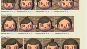 Boy Hairstyles Animal Crossing City Folk 29 Best Animal Crossing Hair Images