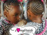 Braid Hairstyles for Black Babies 6 Best Little Girl Braids Hairstyles 2018
