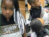 Braid Hairstyles for Black Babies 8 Cool Braid Hairstyles Kids