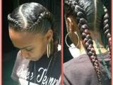 Braid Hairstyles for Short Hair African American Image Result for African American French Braid Styles with Short