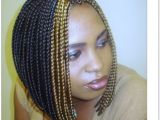 Braided Bobs Hairstyles 3 Most Impressive Braided Bob Hairstyles for Black Women 2016