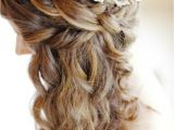 Braided Curly Hairstyles for Prom 25 Prom Hairstyles for Long Hair Braid