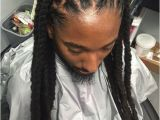 Braided Dreads Hairstyles for Men 60 Hottest Men's Dreadlocks Styles to Try