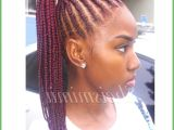 Braided Hairstyles Clipart Appearance