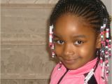 Braided Hairstyles for Black toddlers Braided Hairstyles for Kids