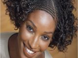 Braided Hairstyles for Black Women 2015 French Braid Hairstyles for Black Women 2015 2016