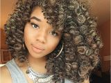 Braided Hairstyles for Black Women 2015 Trendy Crochet Braids for Black Women