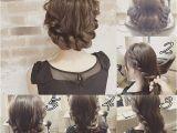 Braided Hairstyles for Shoulder Length Hair Fashionable Braid Hairstyle for Shoulder Length Hair Jewe Blog