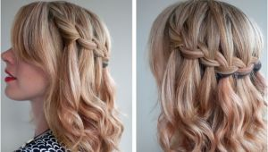 Braided Hairstyles for Shoulder Length Hair Prom Hairstyles for Medium Length Hair Hair World Magazine