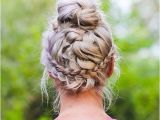 Braided Hairstyles for Sports Chic Workout Hairstyles for Women