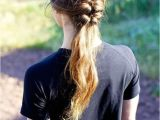 Braided Hairstyles for Swimming 20 Perfect Swimming Hairstyles Girl Loves Glam