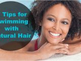 Braided Hairstyles for Swimming 7 Tips for Swimming with Natural Hair
