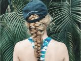 Braided Hairstyles for Swimming Swimming Hairstyles